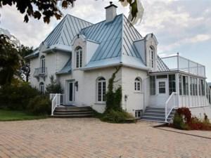 11340874 - Maison à étages à vendre