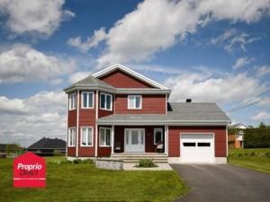 18794486 - Maison à étages à vendre