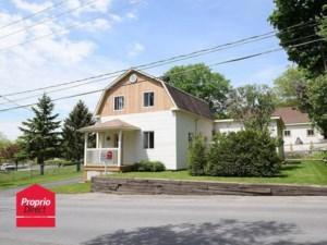 22294755 - Maison à 1 étage et demi à vendre