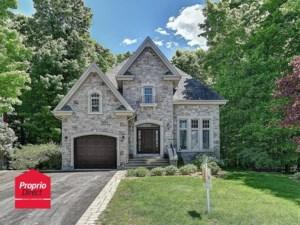 23175895 - Maison à étages à vendre
