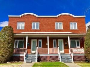 26233676 - Cottage-jumelé à vendre