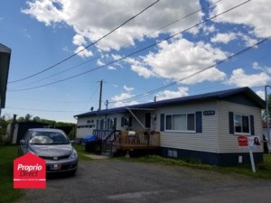 11631560 - Maison mobile à vendre