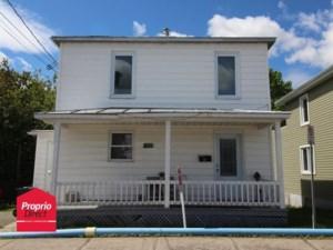 17400465 - Maison à 1 étage et demi à vendre