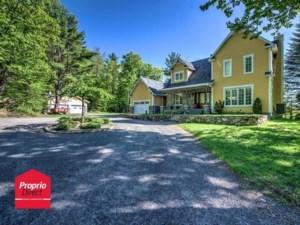 17960843 - Maison à étages à vendre