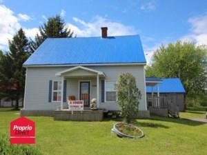 19732835 - Maison à 1 étage et demi à vendre