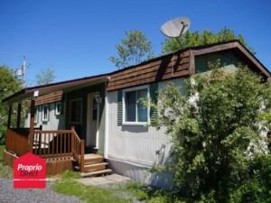 22071107 - Maison mobile à vendre