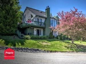 28564977 - Maison à étages à vendre