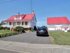 12152216 - Maison à 1 étage et demi à vendre