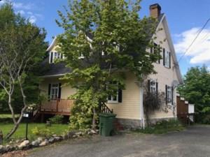 14241320 - Maison à étages à vendre