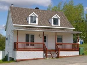 14777178 - Maison à 1 étage et demi à vendre