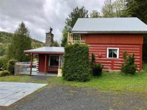 25140024 - Maison à 1 étage et demi à vendre