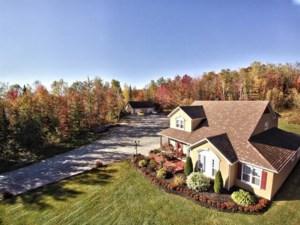 25516553 - Maison à étages à vendre