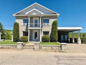 25593023 - Maison à étages à vendre