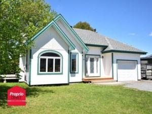 14276051 - Maison à paliers à vendre