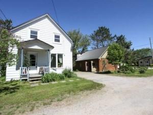 10975176 - Maison à étages à vendre