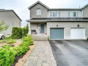 24692908 - Cottage-jumelé à vendre
