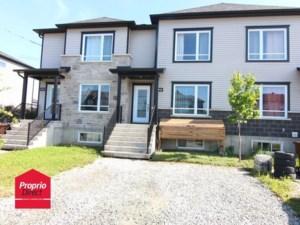 16817916 - Maison à étages à vendre