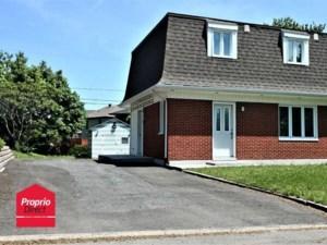 24606300 - Cottage-jumelé à vendre