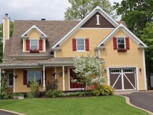 13358662 - Maison à étages à vendre