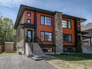 18070390 - Cottage-jumelé à vendre