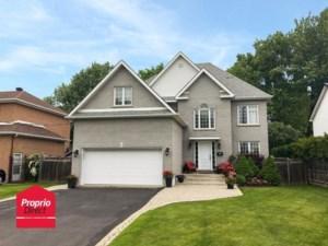 11590965 - Maison à étages à vendre