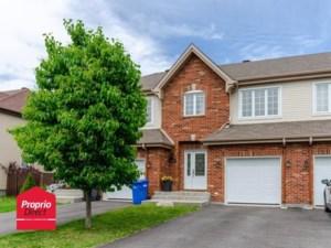 17161585 - Maison à étages à vendre