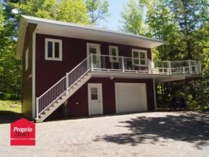 19566118 - Maison à étages à vendre