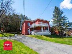 24739455 - Maison à étages à vendre