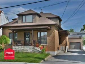 25462075 - Maison à étages à vendre