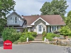 27017436 - Maison à étages à vendre