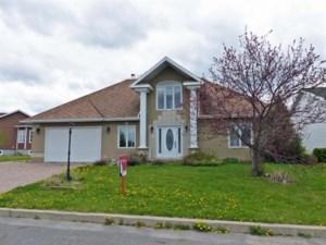 16375671 - Maison à étages à vendre