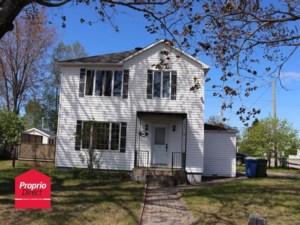 11879664 - Maison à étages à vendre