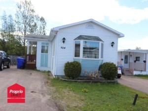 17496863 - Maison mobile à vendre
