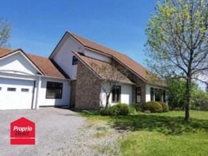 17549480 - Maison à 1 étage et demi à vendre