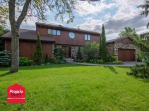 19326312 - Maison à étages à vendre
