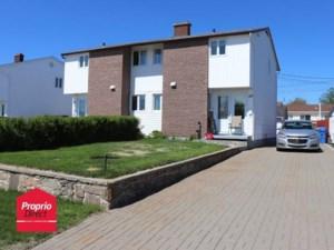 20513001 - Cottage-jumelé à vendre