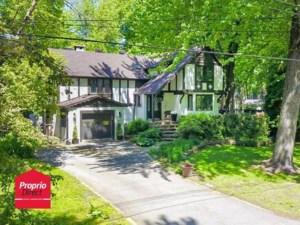 24497144 - Maison à étages à vendre