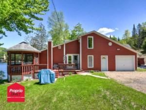 27138706 - Maison à 1 étage et demi à vendre