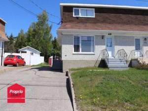28453833 - Cottage-jumelé à vendre