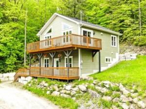 11680481 - Maison à étages à vendre