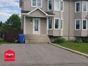 11138433 - Cottage-jumelé à vendre