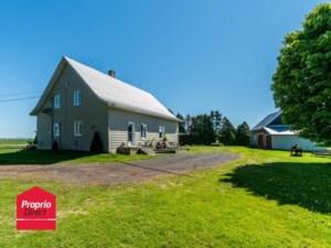 15659769 - Maison à étages à vendre