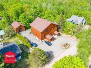 16124684 - Maison à étages à vendre