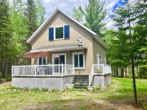 20163232 - Maison à 1 étage et demi à vendre