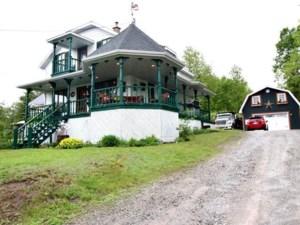 20804238 - Maison à 1 étage et demi à vendre