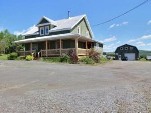 22184540 - Maison à 1 étage et demi à vendre