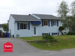 10537609 - Maison à paliers à vendre