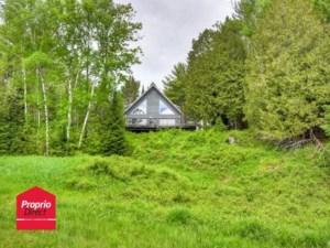 13091804 - Maison à 1 étage et demi à vendre