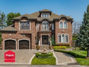 26556247 - Maison à étages à vendre