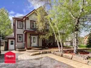 26563631 - Maison à étages à vendre